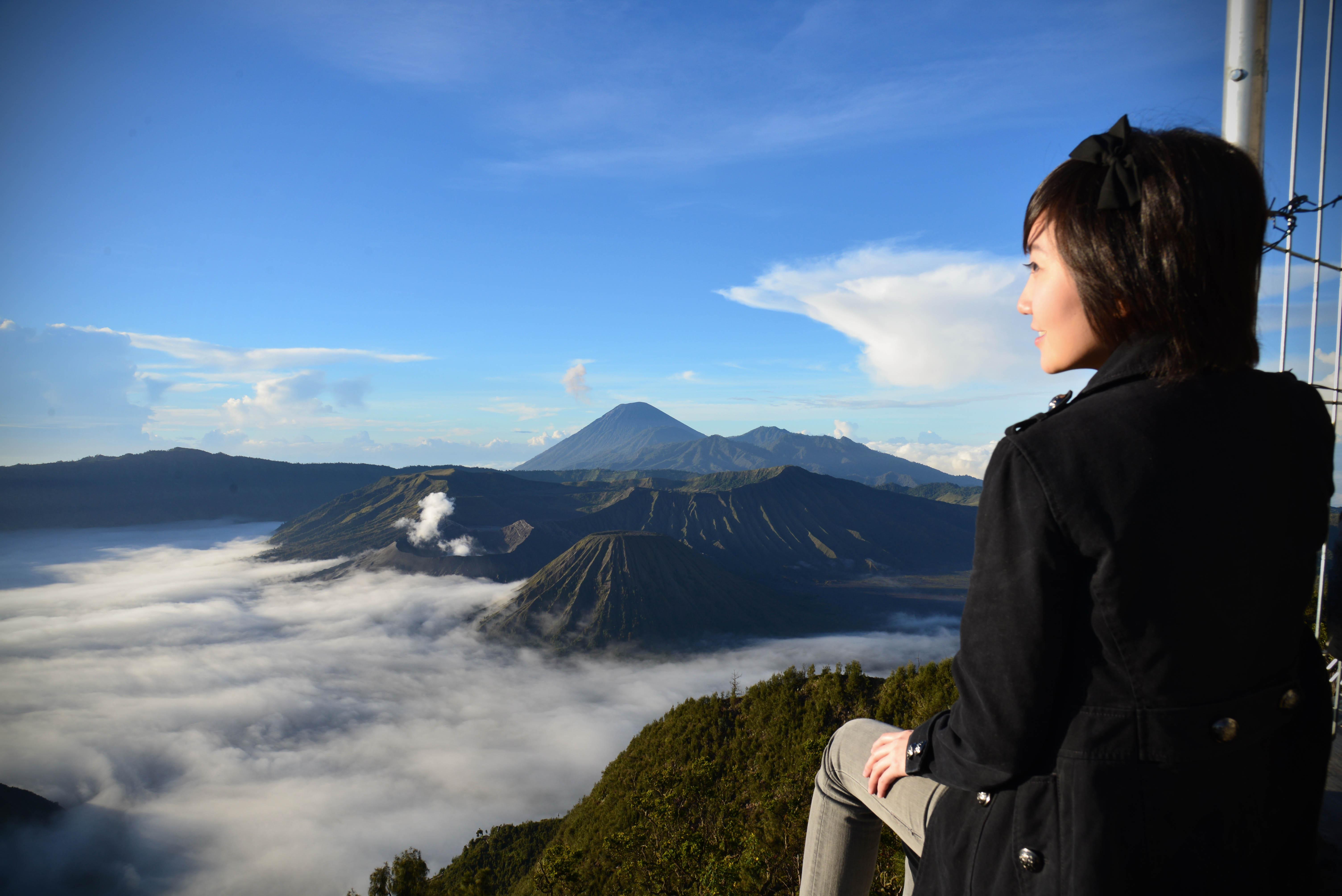 Cloud Atlas 云图 Travelgraphy