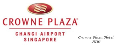 Azur @ Crowne Plaza hotel