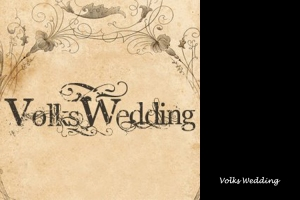 volkswedding logo copy